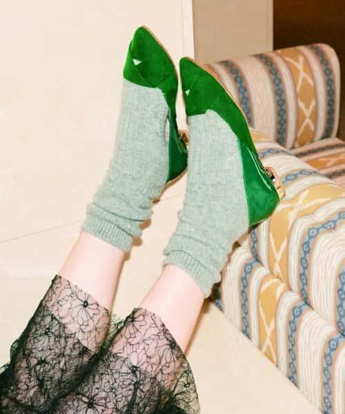 素敵な靴で出かけたい!パーティーで履きたいレディなトレンドシューズたち♡