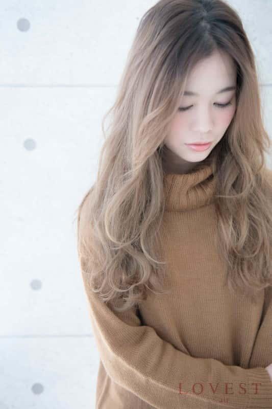 髪型 モテ