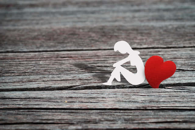 恋愛依存 脱却 方法