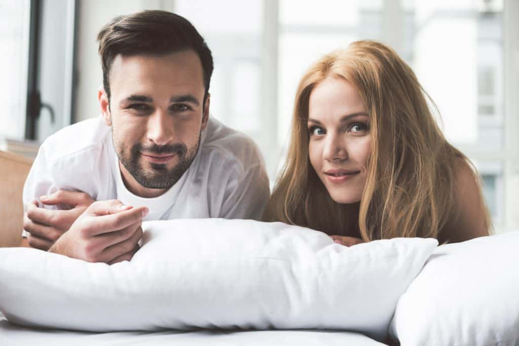年齢とともに薄れていく「セックスしたから付き合わなければいけない」の概念