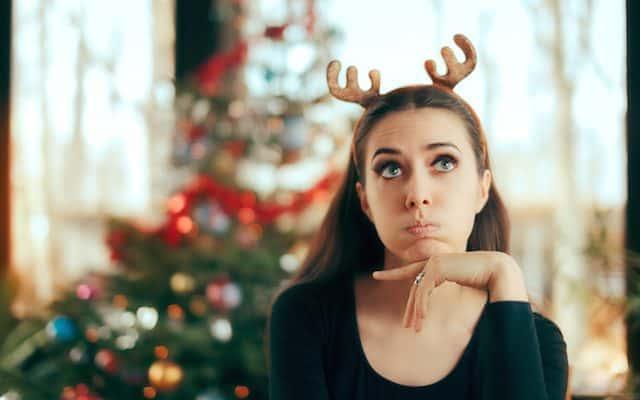 クリスマス 彼氏欲しい