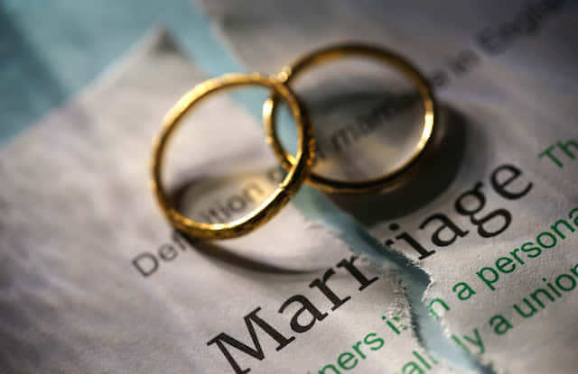 恋愛体質 欠点 結婚
