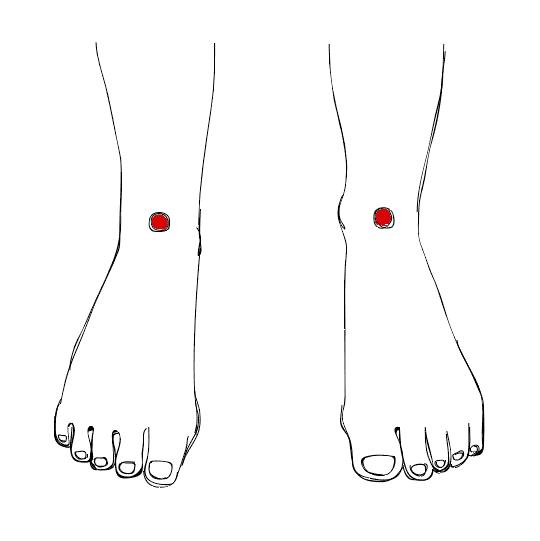 作用 ツボ 利尿 【むくみに効くツボ15選】足、顔、お腹のむくみはこれで解決!