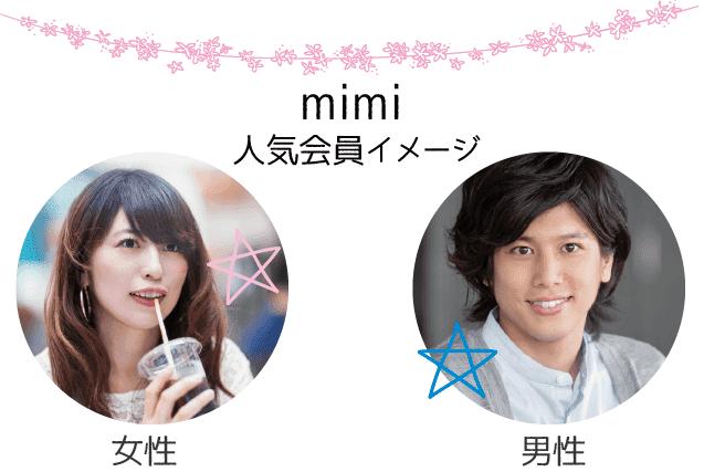 mimi タイプ