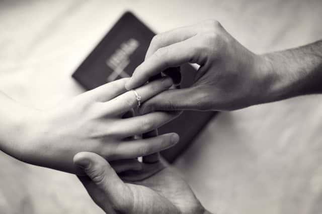 婚約 指輪 お返し 相場