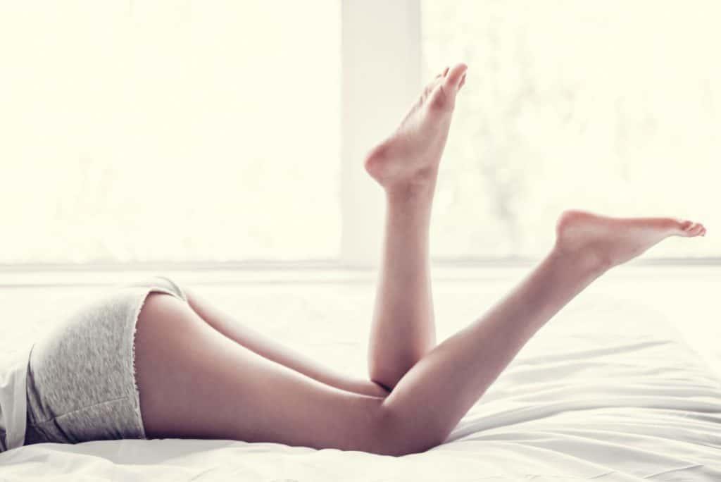 太もも&膝上のサイズダウンに成功!セルライトエステ「ヴィトゥレ」体験談