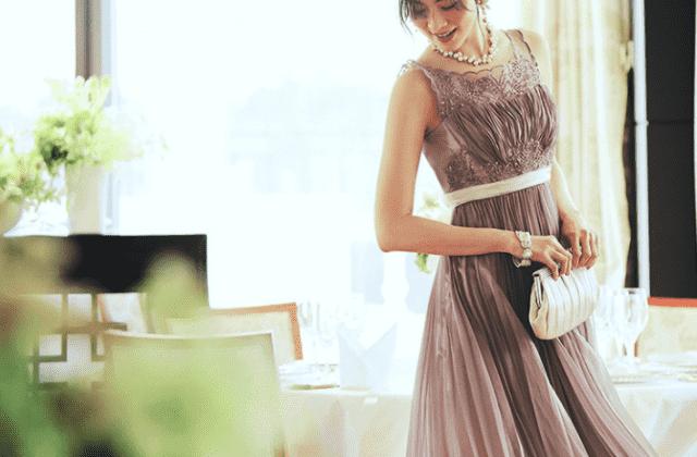 おしゃれ度UP!結婚式お呼ばれバッグマナーとおすすめデザインは?