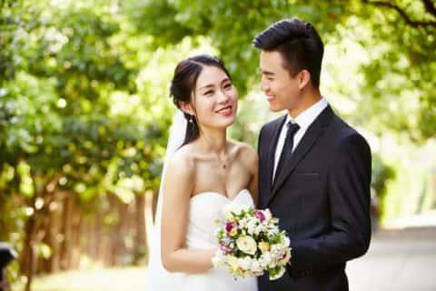 ゼクシィ縁結び 結婚