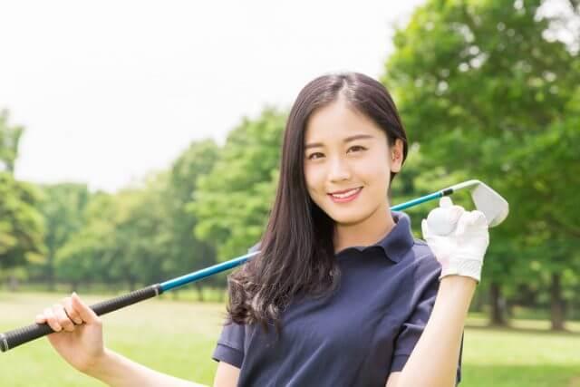 アラサー 出会い ゴルフ